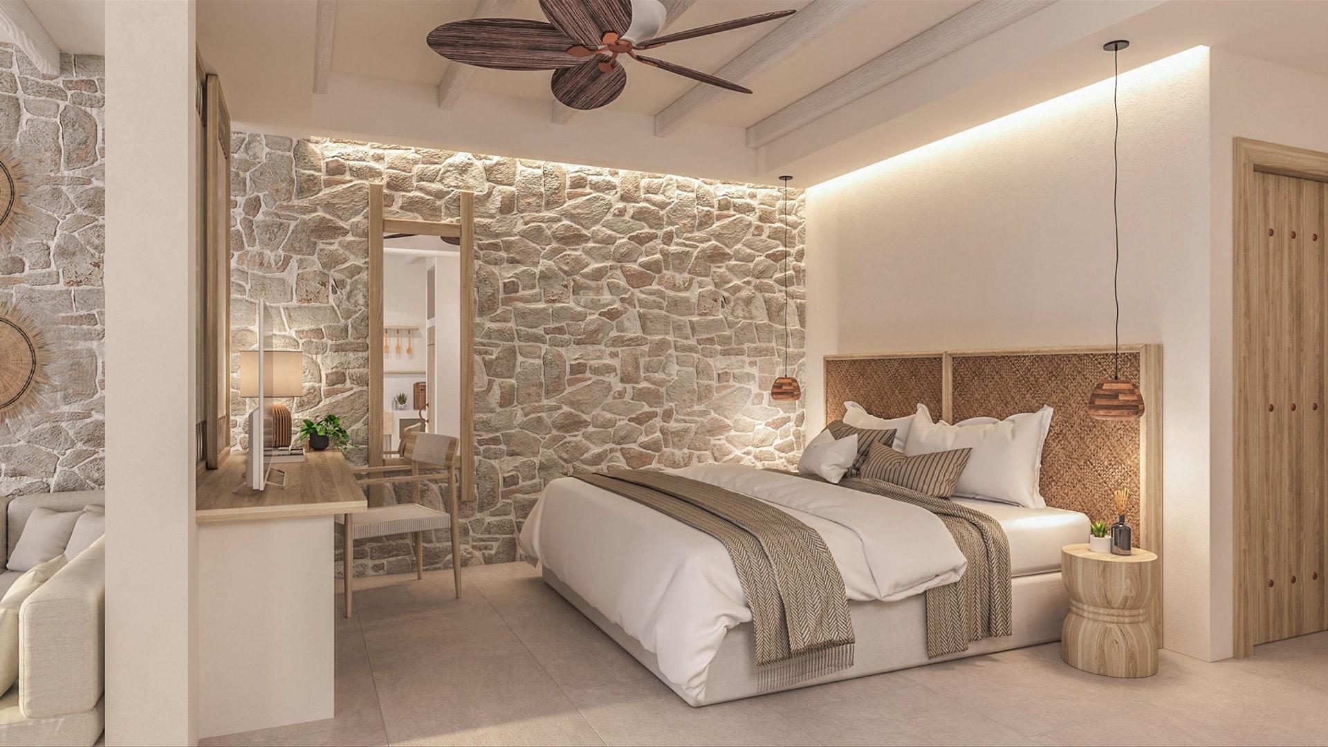 premium-one-bedroom-villa